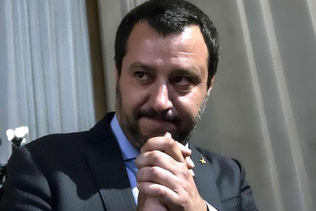 Sequestro milioni Lega, Salvini all'assedio di Mattarella