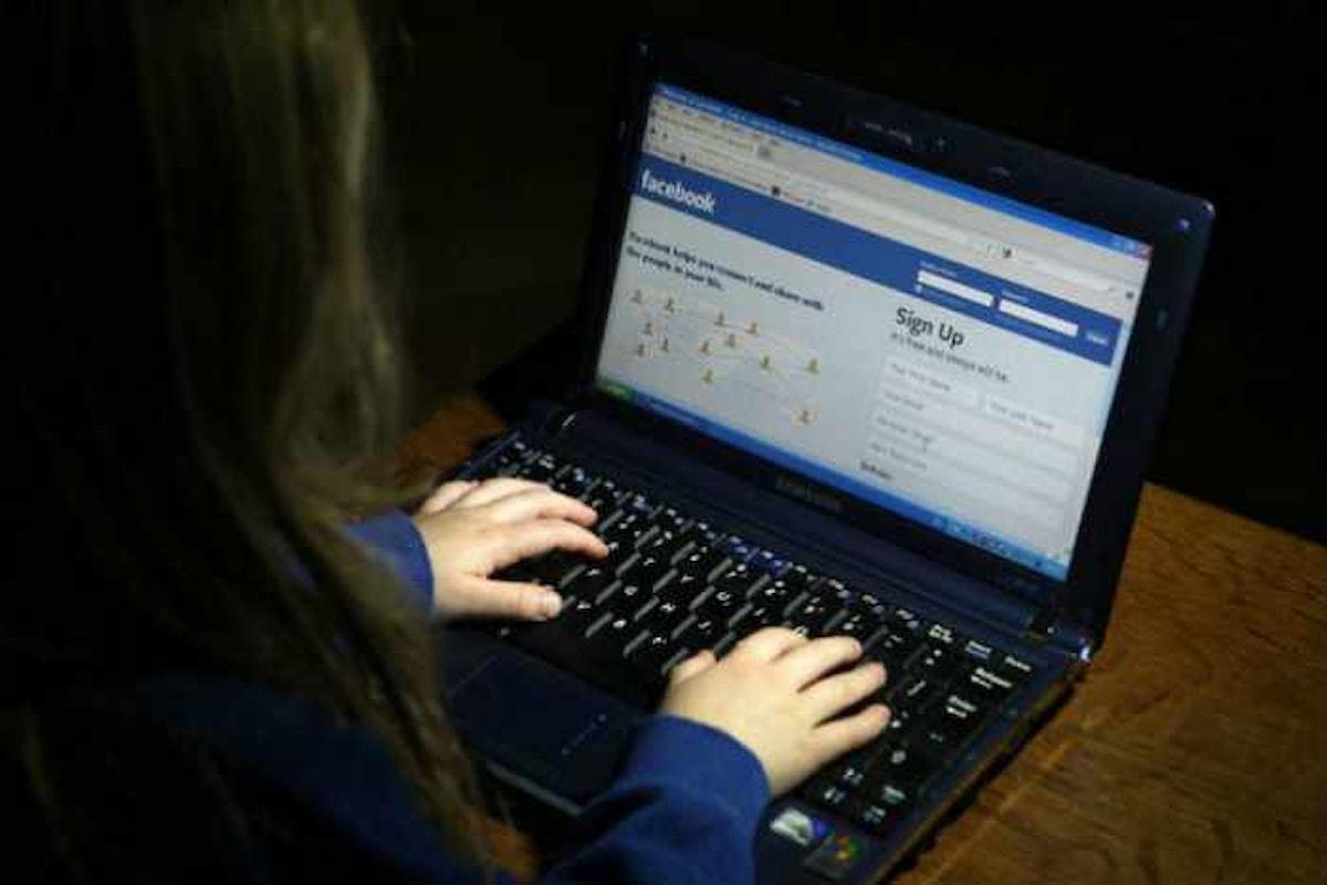 Iniziativa di Facebook e Telefono Azzurro per la prevenzione dei suicidi dei giovani