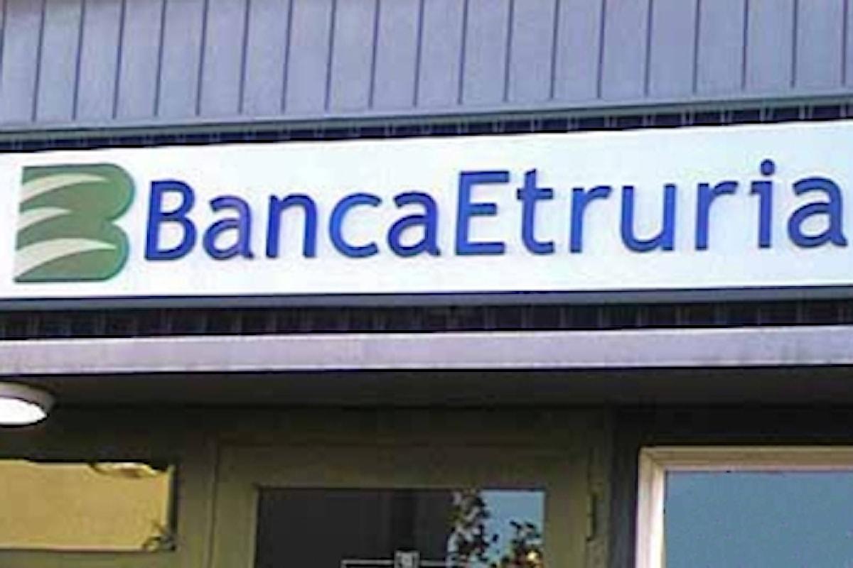 Banca Etruria: adesso si indaga anche per truffa