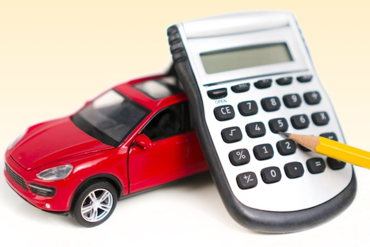 Le auto costano agli italiani 73 miliardi di euro all'anno solo di prelievo fiscale