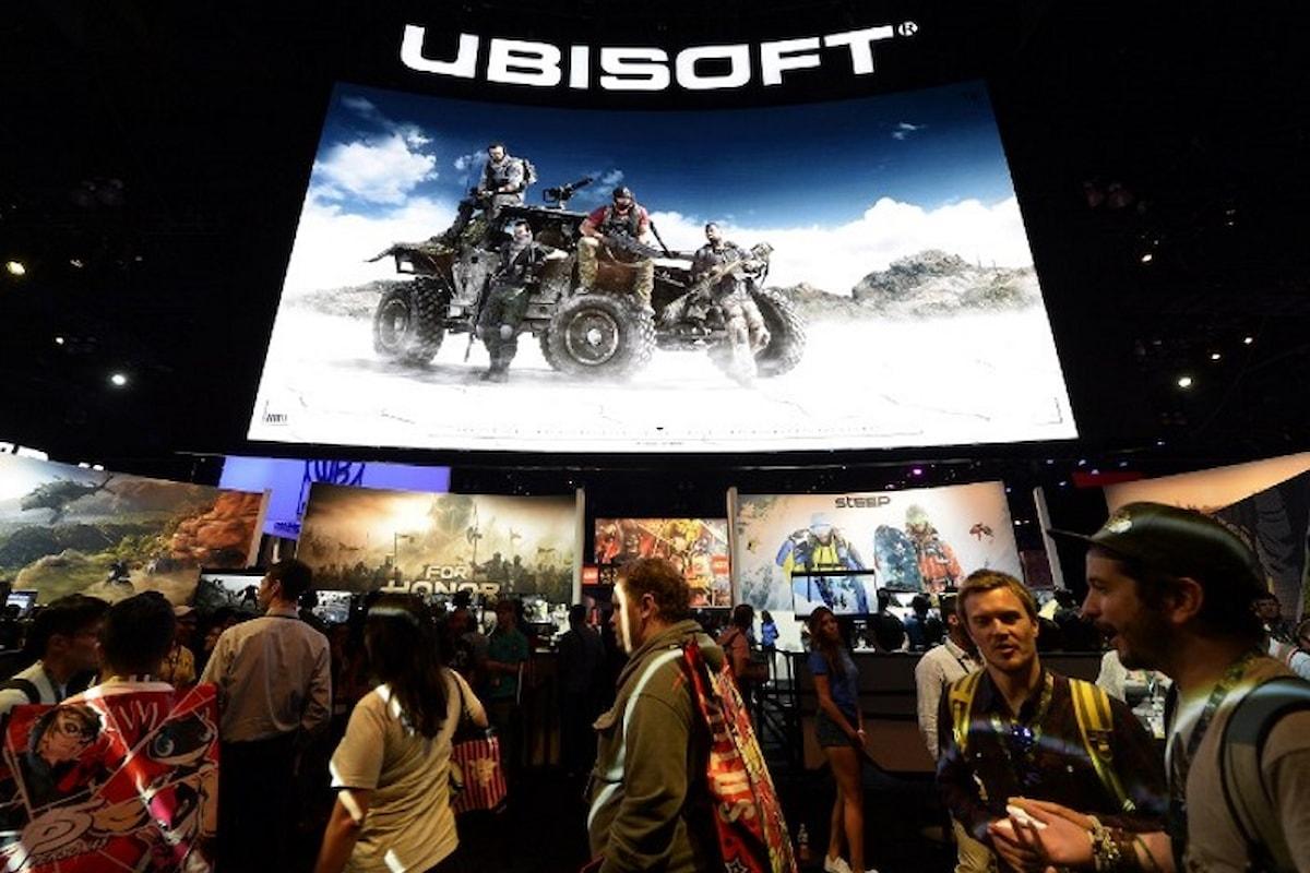 E3 2016 - Ubisoft, tante conferme e qualche novità