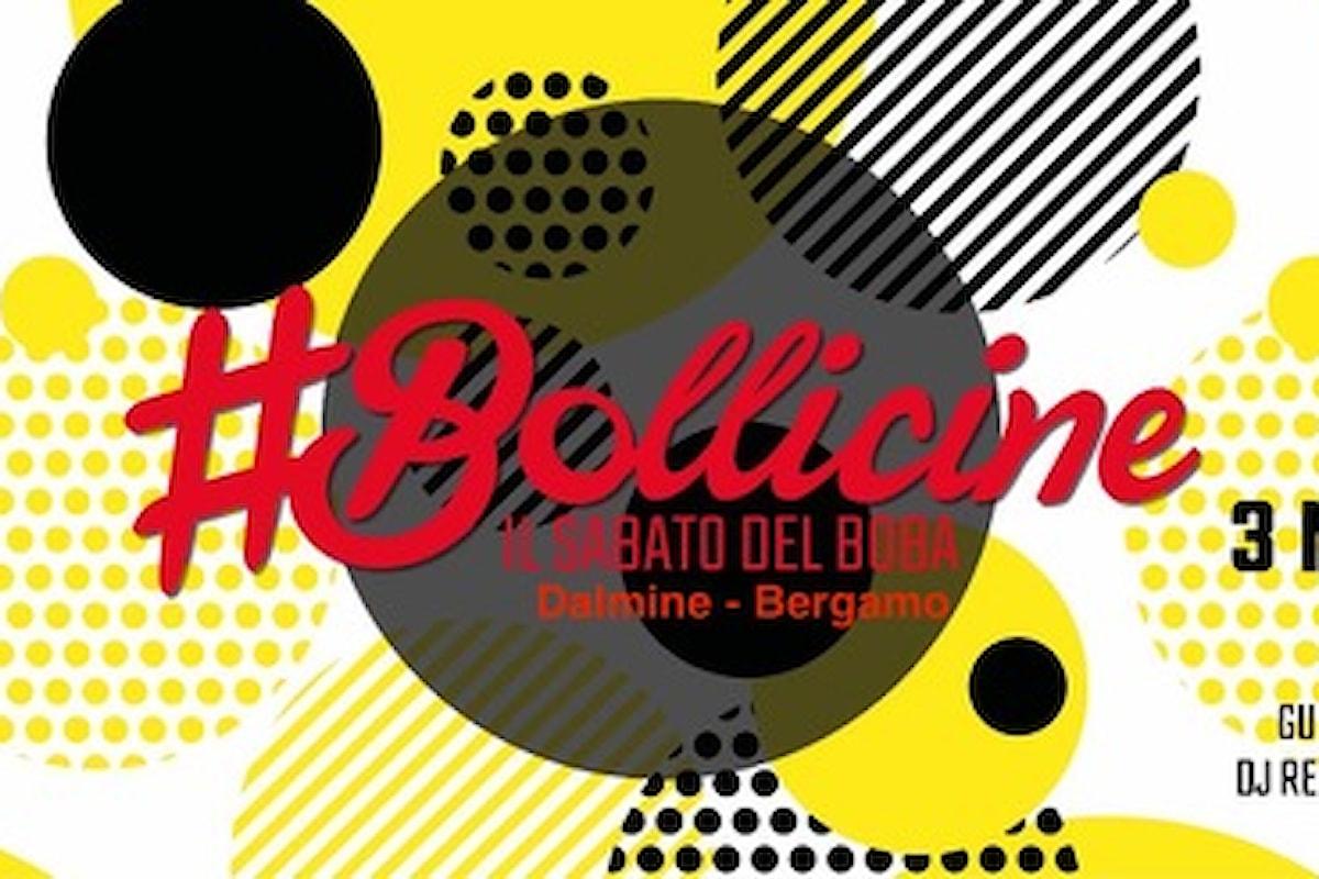3 novembre, #Bollicine al Bobadilla di Dalmine (Bg) by #Bollicine