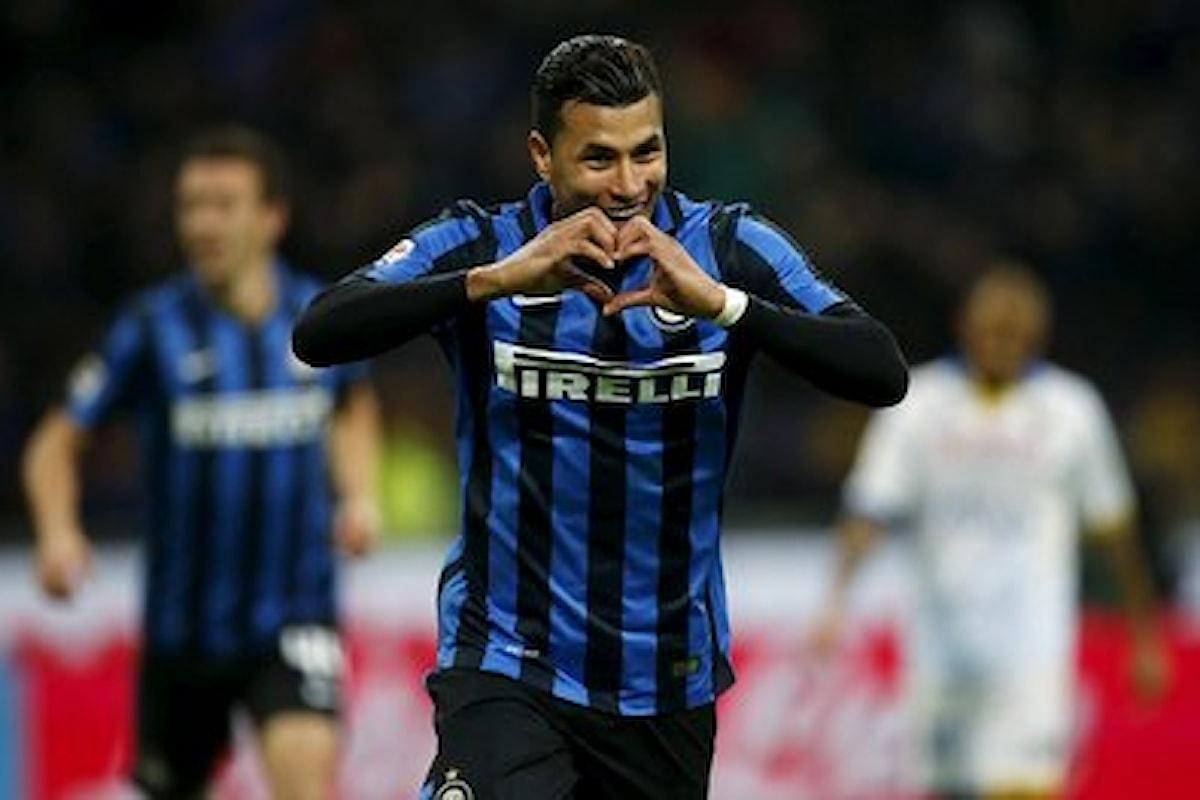 Calciomercato - Inter, Murillo criptico sul suo futuro
