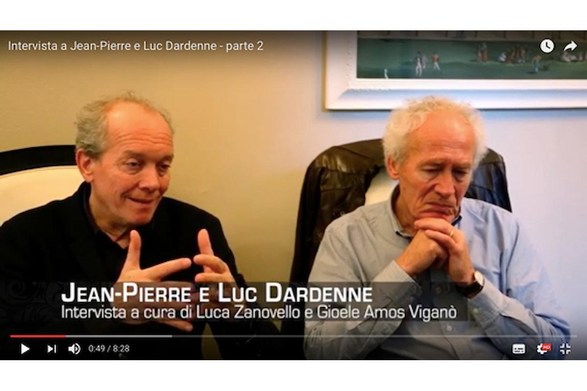 """La 2a parte della nostra intervista ai fratelli Dardenne:""""Alla ricerca degli ideali perduti"""""""