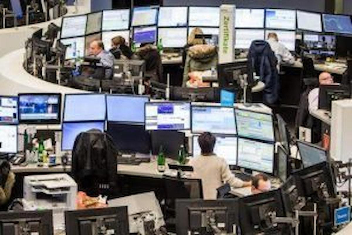 Forex, gli investitori non cambiano idea dopo i dati su lavoro USA