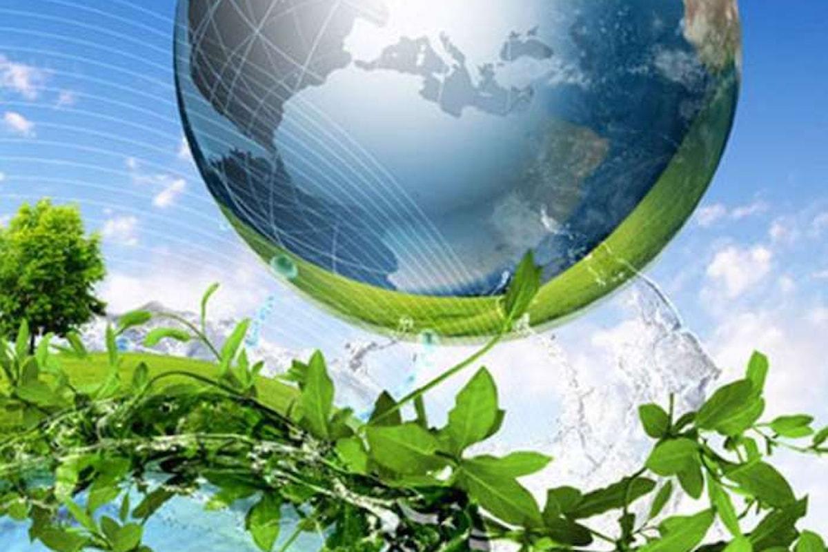 L'efficientamento energetico deve camminare di pari passo insieme alla energie rinnovabili