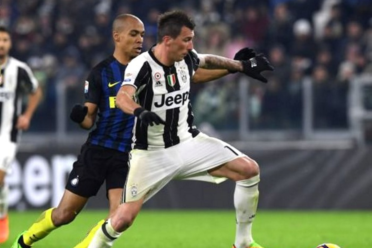 Solo 0-0 tra Juventus e Inter. Il Napoli spera nel sorpasso