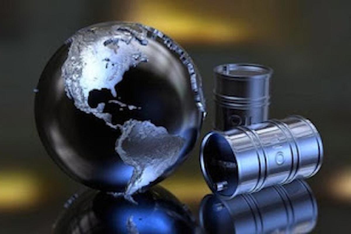 Mercati, rally dei petrolio e dei titoli di Borsa correlati
